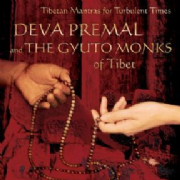 Tibetan Mantras for Turbulent Times - Deva Premal and the Gyuoto Monks